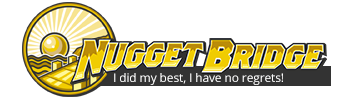 Nugget Bridge logo
