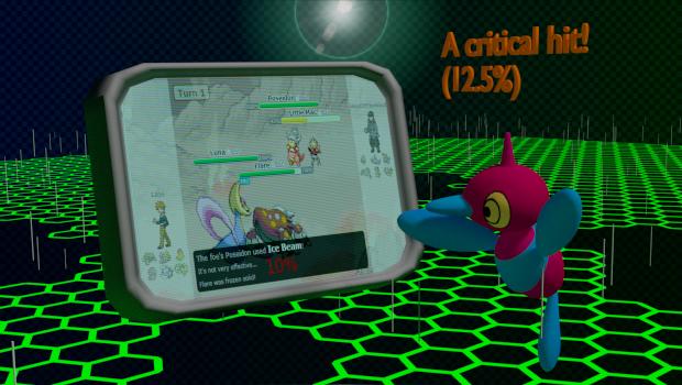 probability in pokemon
