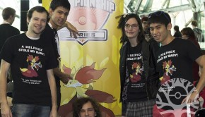 Team Delphox VIC