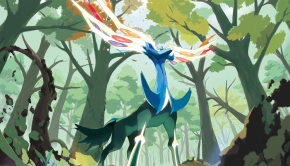 Xerneas Forest